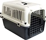 Karlie Transport Box - in Accordance with IATA Requirements for Transportation of Live Animals